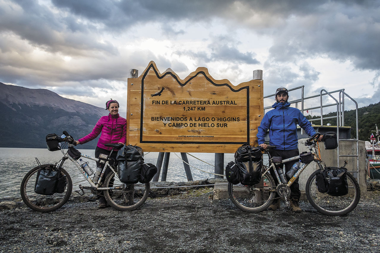Andar Extremo - Mountain Bike