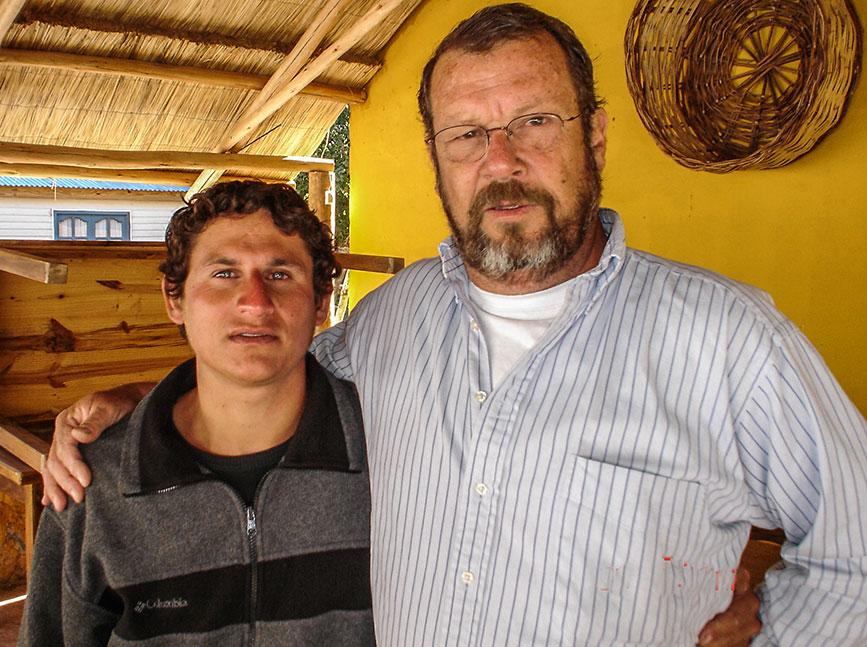 Ramón y Fito Strauch