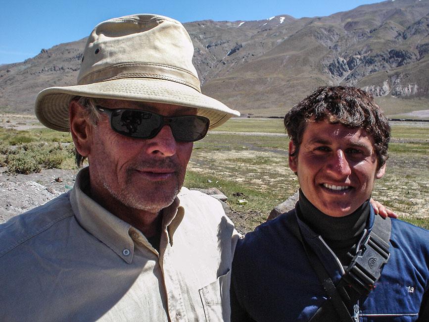 Eduardo Strauch y Ramón